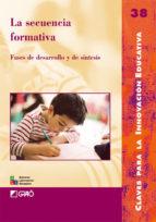 La secuencia formativa (ebook)