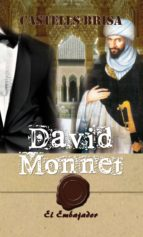 David Monnet y El Embajador (ebook)