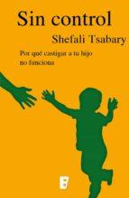 Sin control (ebook)