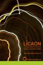 LICAÓN (ebook)