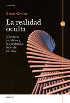 La realidad oculta (ebook)