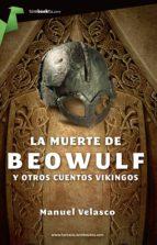 La muerte de Beowulf (ebook)