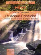Le Acque Cristiche (ebook)