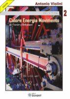 Calore Energia Movimento (ebook)