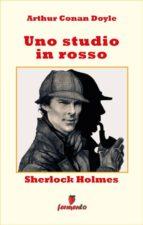 Sherlock Holmes: Uno studio in rosso (ebook)