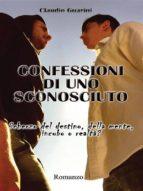 Confessioni di uno sconosciuto (ebook)