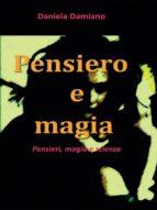 Pensiero  e magia (ebook)