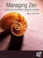 Managing Zen (ebook)