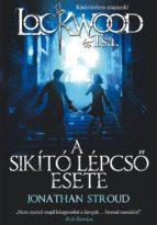 A sikító lépcső esete (ebook)