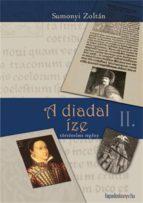 A diadal íze (ebook)