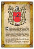 Apellido Asens / Origen, Historia y Heráldica de los linajes y apellidos españoles e hispanoamericanos