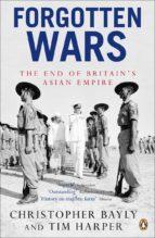 Forgotten Wars (ebook)