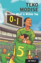 Teko Modise - Discover what is within you (ebook)