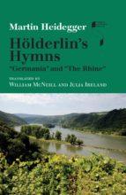 "Hölderlin's Hymns ""Germania"" and ""The Rhine"" (ebook)"