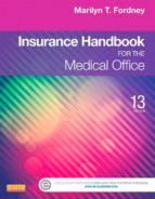Insurance Handbook for the Medical Office (ebook)