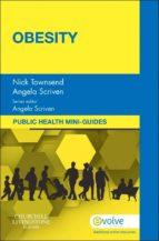 Public Health Mini-Guides: Obesity (ebook)