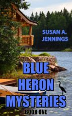 Blue Heron Mysteries