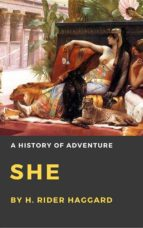 She (ebook)
