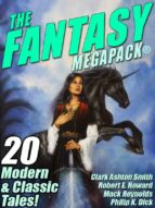 The Fantasy MEGAPACK ® (ebook)