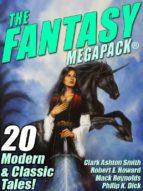 The Fantasy MEGAPACK ® (ebook)