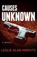 Causes Unknown (ebook)