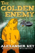 The Golden Enemy (ebook)