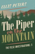 The Piper on the Mountain (ebook)