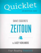 Quicklet on Dave Eggers's Zeitoun (CliffNotes-like Summary, Analysis, and Review) (ebook)