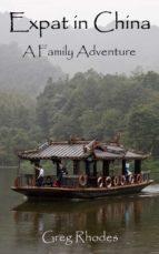Expat in China (ebook)