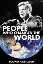 People Who Changed The World (ebook)