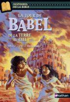 La tour de Babel (ebook)