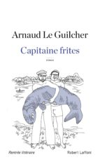 Capitaine frites (ebook)