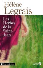 Les herbes de la Saint-Jean (ebook)