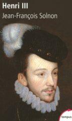 Henri III (ebook)