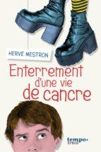 Enterrement d'une vie de cancre (ebook)