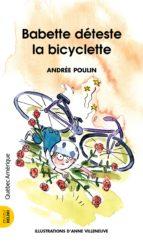 Babette 5 - Babette déteste la bicyclette (ebook)