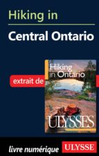 Hiking in Central Ontario (ebook)
