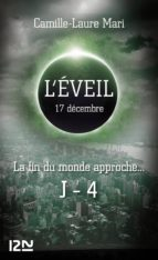 L'éveil - 17 décembre (ebook)