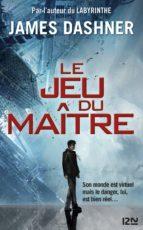 1. Le Jeu du maître (ebook)