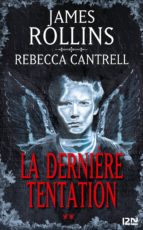 La Dernière tentation (ebook)