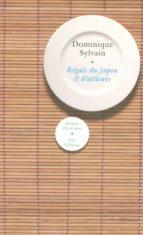 Regals du Japon et d'ailleurs (ebook)