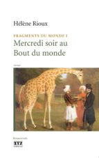 Mercredi soir au Bout du Monde (ebook)
