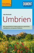 DuMont Reise-Taschenbuch Reiseführer Umbrien (ebook)
