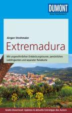 DuMont Reise-Taschenbuch Reiseführer Extremadura (ebook)