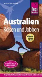 Australien - Reisen und Jobben: mit dem Working Holiday Visum (ebook)