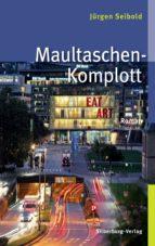 Maultaschen-Komplott (ebook)