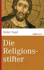Die Religionsstifter (ebook)