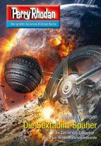 Perry Rhodan 2871: Die Sextadim-Späher (Heftroman) (ebook)