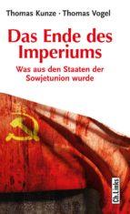 Das Ende des Imperiums (ebook)