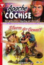 Apache Cochise 11 - Western (ebook)